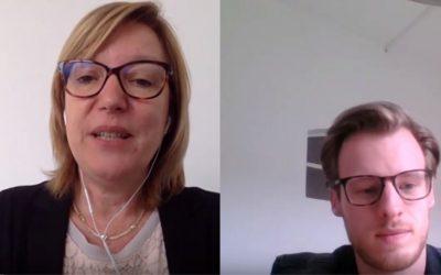 Interview met Stijn, leraar van de Dromedaris